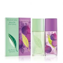 Green Tea 50ml Duo 50ml x 2