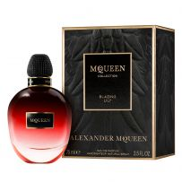Alexander McQueen McQueen Collection  Blazing Lily Eau de Parfum 75 ml (2.5 fl oz)