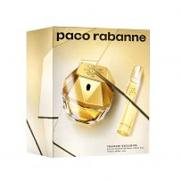 PACO RABANNE LADY MILLION TRAVEL EXCLUSIVE SET