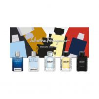 Ferragamo Man 5X5ML