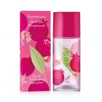 Green Tea POMEGRANATE 100ml