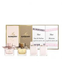 BURBERRY Multi Fragrance Mini Set