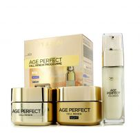 Loreal Age Perfect Cell Renew Program