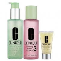 Clinique Great Skin Starts Here Cl I Ii