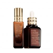 Estee Lauder And Eye Concentrate Matrix Duo