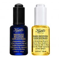 Kiehl's Day To Night Duo Serums