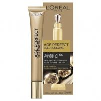 Loreal Age Perfect Cell Renew Bag & Misc 2019