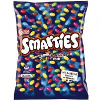 Smarties Minis Sharing Bag Car 446G