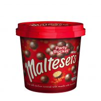 Mars Maltesers Milk Chocolate Bucket 440G