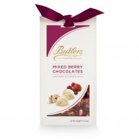 Butlers White Chocolate & Mixed Berries Twistwrap
