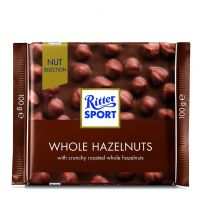 Whole Hazelnuts 100g