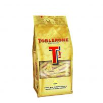 Toblerone Tiny Mono Bag Gold 272G
