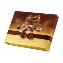 Lindt Assorted Swiss Masterpieces Box 220g