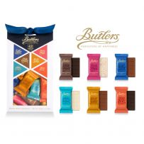 Butlers 42 Mini Bar TRX Pack