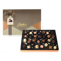 The Large Platinum Collection by Butlers 410g