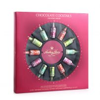 Cocktail-filled Chocolate 12 pcs 187g