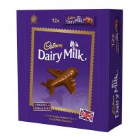 Cadbury Dairy Milk  Box 540G