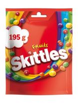 Skittles Fruit Pouch Tin 195G