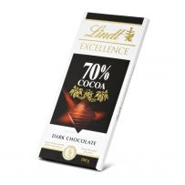 Lindt Excellence 70 % Cacao 100g