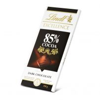 Lindt Excellence 85 % Cocoa 100g