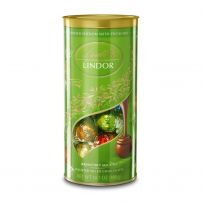Lindt Lindor Tube Assorted with Pistachio 400G