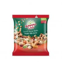 Bayara Snacks Arabic Mix Extra - 300G