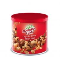 Bayara Snacks Mixed Nuts Can - 225G