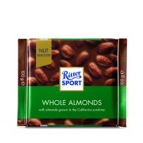 Whole Almonds 100g