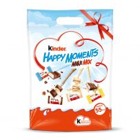 Kinder Happy Moments 338G