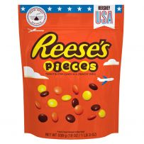 REESE'S PIECES Candy Pouch 538g
