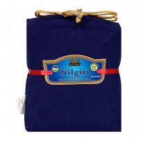 Sancha Nilgiri Tea in 'Deep Blue' velvet bags 250gms