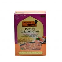 Kitchens Of India Chicken Curry 100gm (TDL)