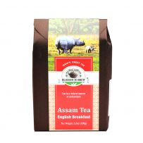 Assam Tea English Breakfast in Gift Box 100gm