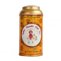 Sancha Original Masala Chai in Can (25 Silky TB) 50gms