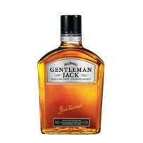 Jack Daniel's Gentleman Jack Tennessee Whiskey, 1L, 80 Proof