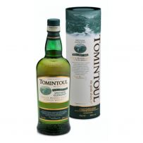 Tomintoul Speyside Glenlivet Peated Single Malt Scotch Whisky