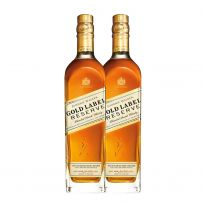 Johnnie Walker Gold Label Reserve 2X100CL