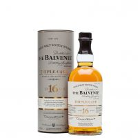 The Balvenie Triple Cask 16 Year Old