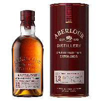 Aberlour 12 Year Old 