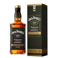 Jack Daniel's Bottled-In-Bond, 1L, 100 Proof