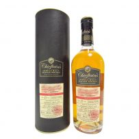 Chieftains Inchmurrin 17 YO