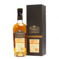 Chieftains Mortlach 17 YO