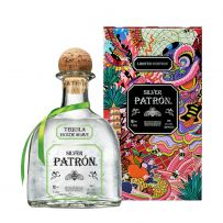 Patron Mexican Heritage Tin (LE) 1L