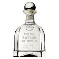 Patron Platinum 750ML