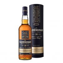 Glendronach Boynsmill 16 YR Single Malt Whiskey, 1L, 92 Proof