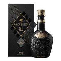 Royal Salute Lost Blend