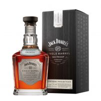Jack Daniel's Single Barrel 100 Proof Personal Collection Delhi Duty Free