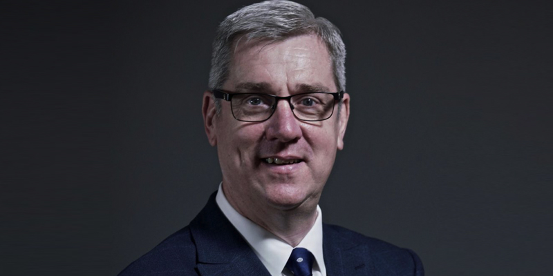Philip Eckles to step down as Delhi Duty Free CEO at year end