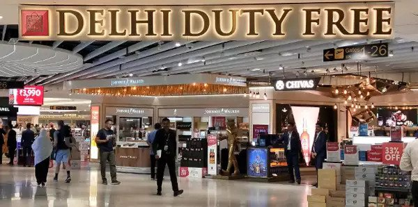 Now, shop safely at Delhi Duty Free with their 'click and collect' service